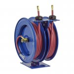 Dual Purpose Hose Reels