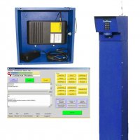 Private Use Fleet Card Controller