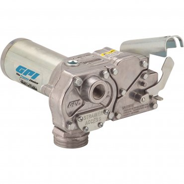 M-1115S-PO 115V AC Explosion Proof Gear Pump