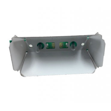 0.7 in. PPU Backlight, Fits Gilbarco Advantage Dispensers
