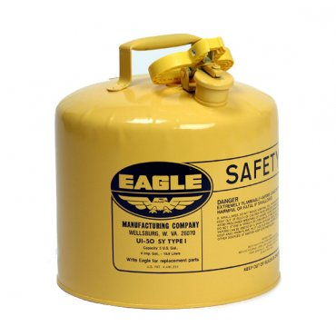 5 Gallon OSHA Diesel Safety Cans