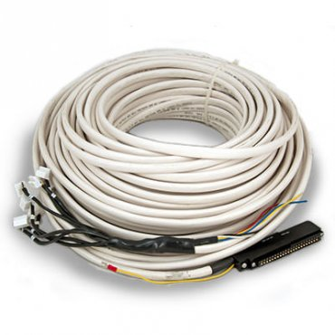 TMS 150FT MECHANICAL CABLE, Fits TMS