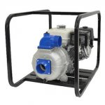 IPT Engine-Driven Self-Priming Water Pumps