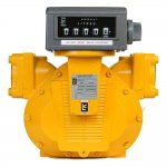 Liquid Controls Positive Displacement Flow Meters