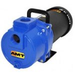 Self-Priming Sprinkler Booster Pumps