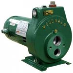 A.Y. McDonald Centrifugal Water Pumps