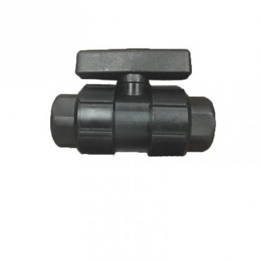 1 in. Poly Ball Valve