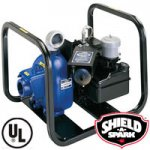 SHIELD-A-SPARK Explosion Proof Pumps