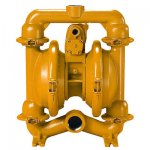 Oil, Antifreeze, & Gear Lube Diaphragm Pumps