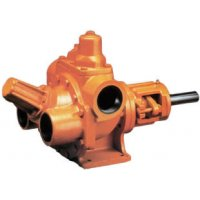 Granco Positive Displacement Rotary Pump
