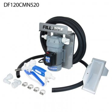 12V DC DEF Dispensing Pump System