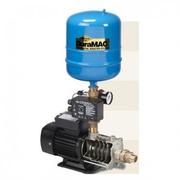 Model: 17052R020PC1 DuraMAC™ Water Pressure Booster System