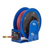 Air, Water, Antifreeze, Coolant & Windshield Washer Fluid Hose Reels
