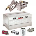Pump & Transfer Tank Packages