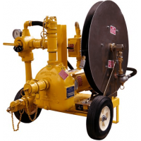 Tankleenor Petroleum Tank Cleaning Pump