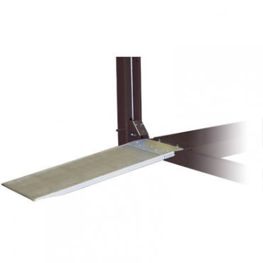 50 in. Long Aluminum Extend Ramp, Set of 2