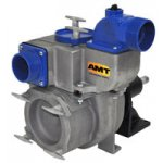Self-Priming Solids Handling Pumps (Less Motor)