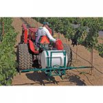 3-Point Hitch Sprayers