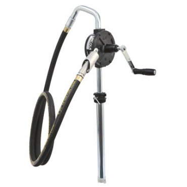 General Lubrication Rotary Hand Pump