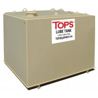 Lube Cube Lubrication Tanks Westech Equipment