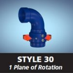 Style 30 - 1 Plane of Rotation
