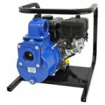 Engine-Driven Self-Priming Water Pumps