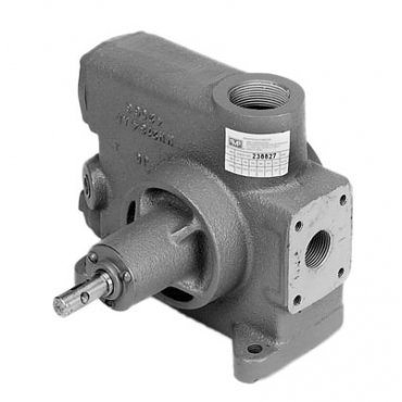 Rotor Pump, High Gallonage, 3/4 in. Shaft for Gilbarco, Fits Gasboy
