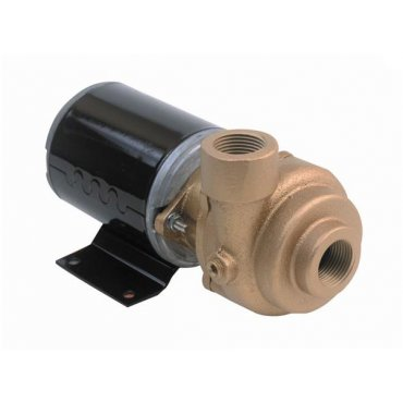 Bronze, Straight Centrifugal Marine Pump