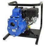AMT Engine-Driven Self-Priming Water Pumps