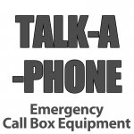 Rebuilt Exchange or Repaired Parts That Fit Talk-A-Phone Emergency Call Box Equipment