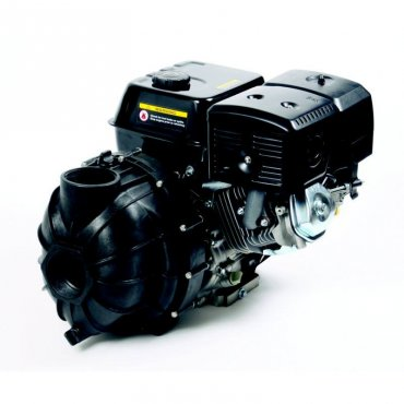 1543P-130SP 3 in. Poly Transfer Pump