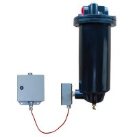 Water Detection Probe System