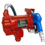 Fill-Rite Arctic Pumps & Accessories Cold Weather Applications