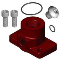Fill-Rite 700 Series Pump Parts and Overhaul Kits