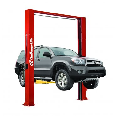2-Post Car & Light Duty Truck Lift