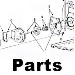 AMT Replacement Parts & Repair Kits