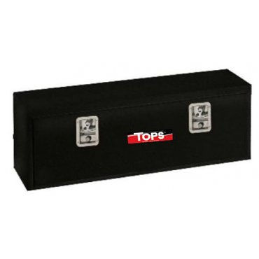Top Mount Steel Truck Tool Box