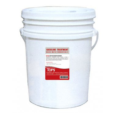 5 Gallon Gasoline Treatment