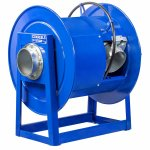 Exhaust Extraction Hose Reels