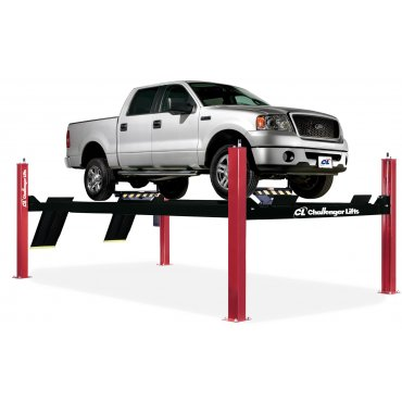 Four Post Car and Light Duty Truck Lift