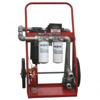 50 GPM Portable Fuel Purifier