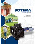 Sotera Diaphram Pump Brochure