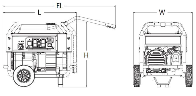 generac - 5796