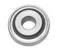 1/2 in. BALL BEARING INSERTS Bearing ID is 0.83 in. (or 1/2 in. pipe size)
