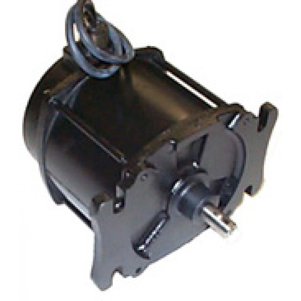 Sx 001 Motor 12v Dc Flanged 1 2 Hp 650 Rpm 9915 0003