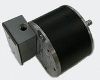 Hannay reels 99 an 351 motor for Hannay hose reel motor
