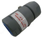 1 in. STRAIGHT FxF CPVC 100 PSI SUPER SWIVEL JT (VITON) For harsh, corrosive applications