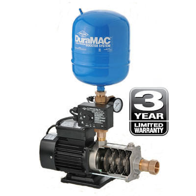 Model: 17040C035PC2 DuraMac Water Pressure Booster System - Click Image to Close