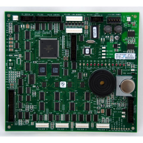 m01922a006 pump control node 2 circuit board fits encore rh westechequipment com circuit board 20470502 circuit board 250520