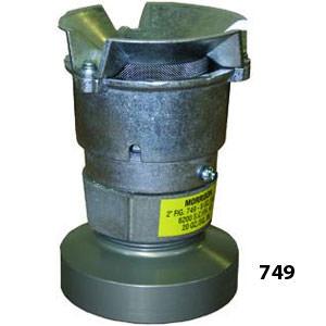 Morrison Bros 749 749t 2 Npt Pressure Vacuum Vent